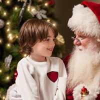 5th Annual Santas Workshop