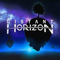 Distant Horizon - EP -julkkarikeikka