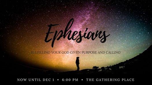 The Gathering (Ephesians Series)