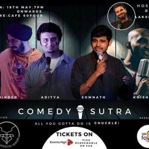Comedy Sutra