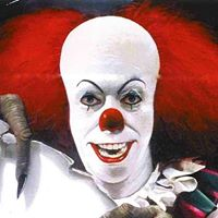 Movies in the Park- Stephen Kings It