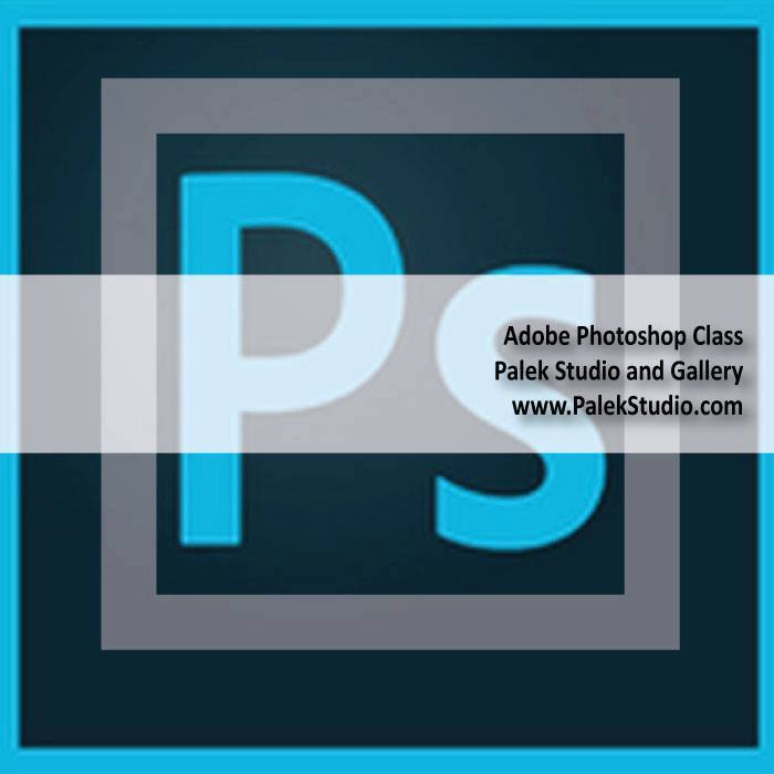 Adobe Photoshop At Palek Studio And Gallery Des Moines