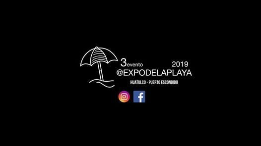 Expo de la Playa (prximamente evento 3)
