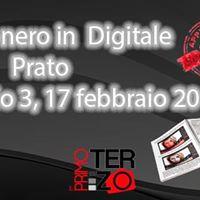 Workshop Il Bianconero Digitale