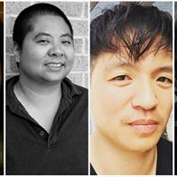 Queer &amp Trans Asian Poetics A Night of Readings