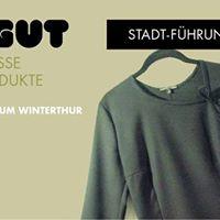 Mode&ampAccessoires Stadtfhrung Winterthur