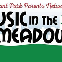Music in the Meadow wthe Paulines Sponsored by Soccer Shots