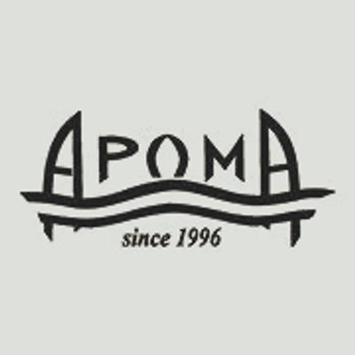 Aroma Restaurant & Bar  Chania
