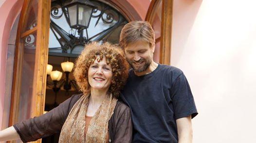 Skrive-retreat i Spania med Kjersti Wold og Geir Vang