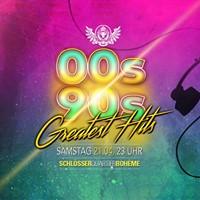 Greatest Hits 90er &amp 00er Party