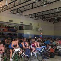 Triathlon MEGA DAY with Pro Triathlete Daniel Clarke