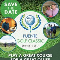 Puente Learning Centers 13th Annual Golf Classic
