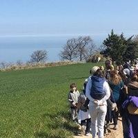 Escursione di San Patrizio