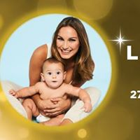 Lockmeadow in Lights Event - Meet Samantha Faiers