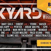 Busreis Dockyard Festival  Festival Transfer