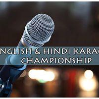 LOCAL Karaoke Championship