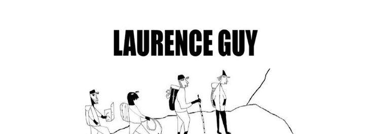 Lathropus Presents Laurence Guy (DJ Set)