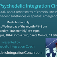 PsychedeLiA Community Psychedelic Integration Circle