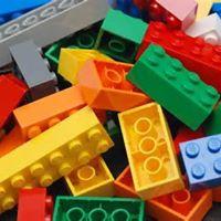 March Lego Club