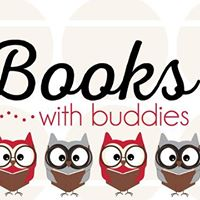 Books with Buddies - October