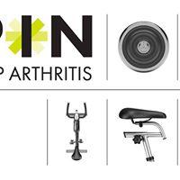2017 Spin to Stop Arthritis Los Angeles CA