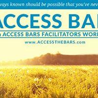 Access Bars Workshop in Mumbai
