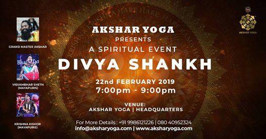 Divya Shankh
