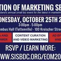 2nd Annual Evolution of Marketing Seminar