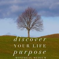 Discover your Life Purpose