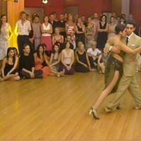 Jorge &amp Anabel Tango Workshops Milonga &amp Show in Gainesville FL