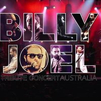 Billy Joel Tribute Concert 2018 Tour - Carnarvon (W.A.)