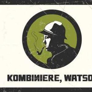 Kombiniere Watson - Das Kneipenquiz