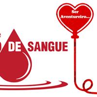 Campanha de Doao de Sangue