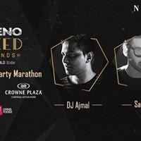 Baleno Wicked Weekends DJ Ajmal &amp Sartek