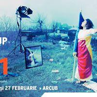 Warm-up owr11 Cross-Talk Radu Jude &amp Alexandru Solomon