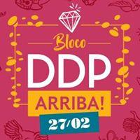 Bloco DDP Arriba