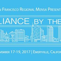 San Francisco Mensa Regional Gathering Brilliance by the Bay