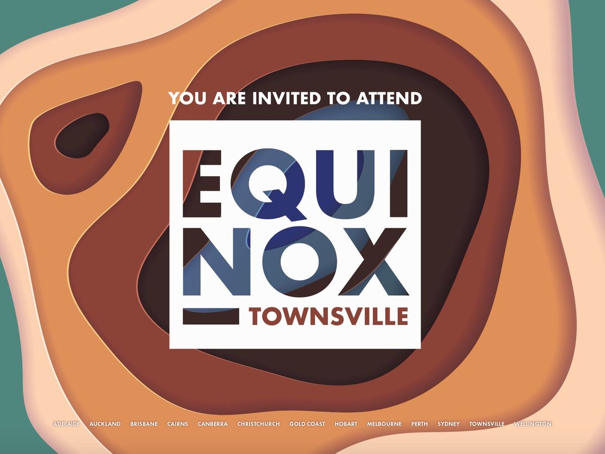 EQUINOX TOWNSVILLE 2019 at The Ville, Townsville City
