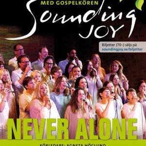 Vrkonsert med Sounding Joy 275-285