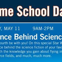 Hm School Days Science Behind Science Fiction (2nd class added)