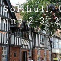 Aerial and Back Handspring Workshop - Solihull UK