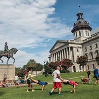 Fitness at The State House