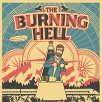 The Burning Hell plus Sieben at The Harley Sheffield UK