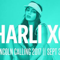 Lincoln Calling ft. Charli XCX at The Bourbon