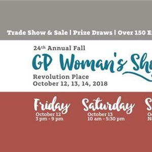 Grande prairie womens show