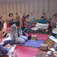Yoga of Sound  with Vaishnavi