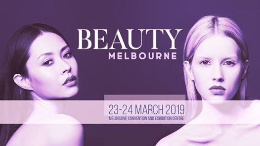 Beauty Melbourne 2019 at Melbourne Convention and Exhibition