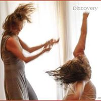 279 &amp 410 Soul Motion classes w Michael Molin-skelton and Camilla Steen Larsen