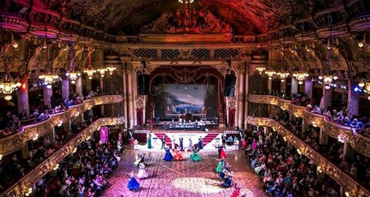 The All England Super League Grand Prix 2019 - Blackpool Tower