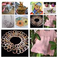 Holiday Open Studio December 16 17 10 am - 4 pm